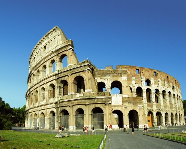 Family Friendly Activities in Italy - Rome