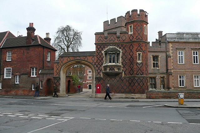 If your child is rejected from their top choice school (such as Eton), you need to act quickly if you are to salvage their chances of getting in ... photo by CC user Graham Horn on geograph.org.uk