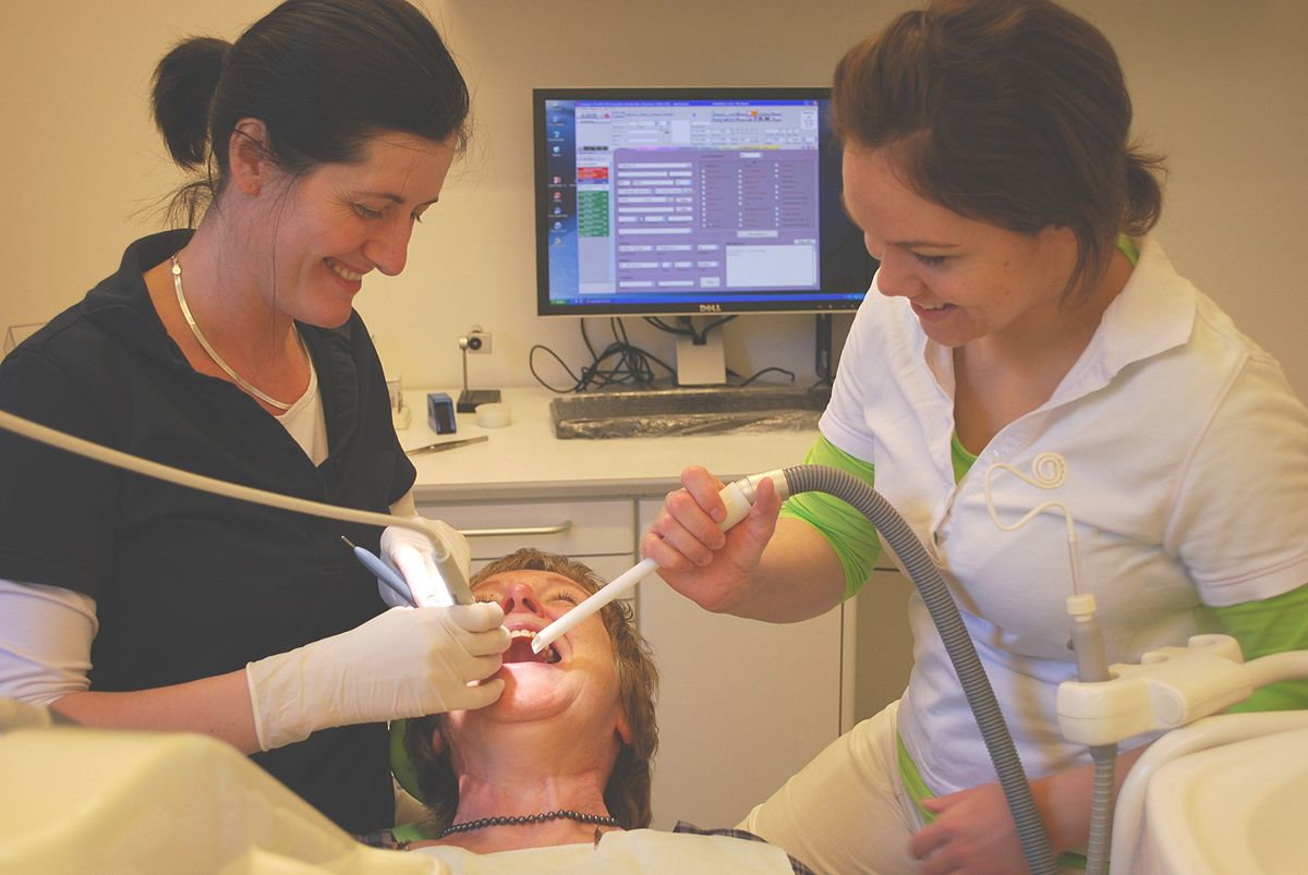 Better dental care will improve your oral health immeasurably