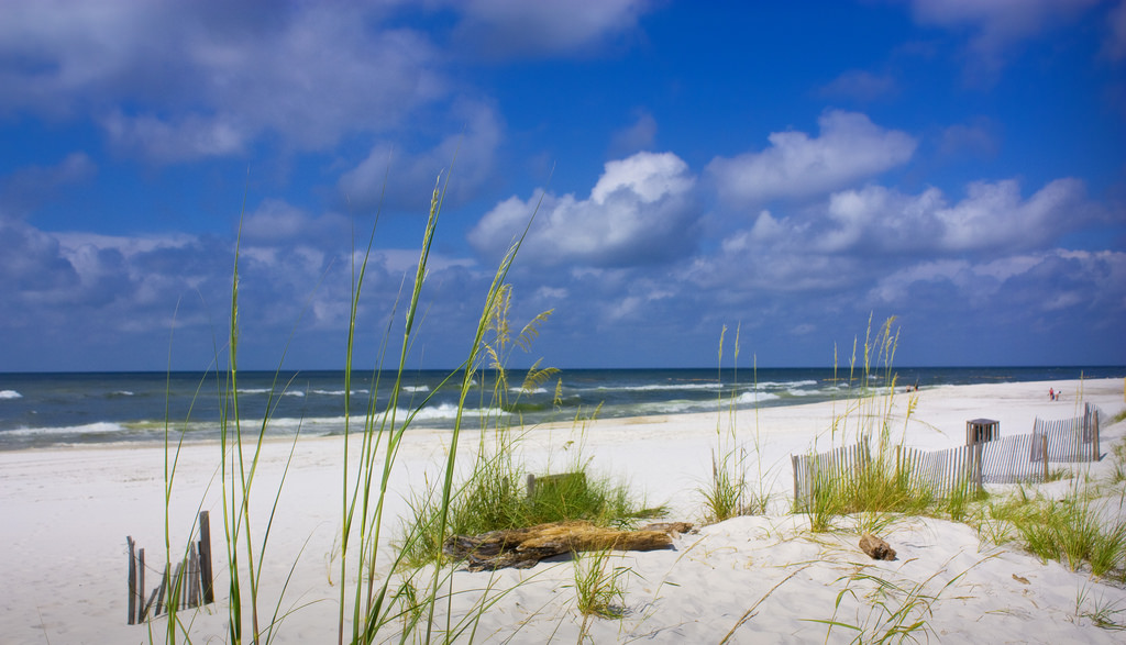 There are many Things to do in Gulf Shores, Alabama