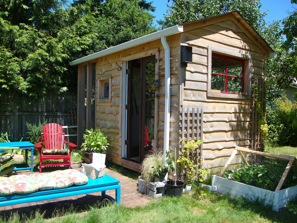 Want to Add a Garden Shed to Your Precious Yard? This post will tell you what you need to know